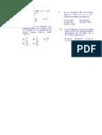 triangulos oblicuangulos