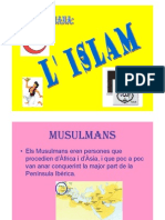 Microsoft Power Point - L'Islam