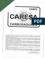 Carburadores Caresa.pdf