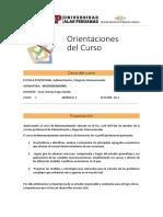 F-Orientaciones Del Curso (2)