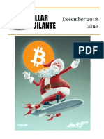 TDV December 2018 Issue - Español