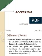 A La Découverte d _Access 2014 2015