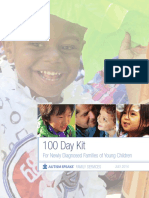 100 Day Kit Young Children