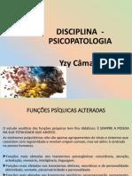 PSICOPATOLOGIA-
