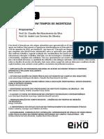 Implantação do Programa Nacional de Acesso ao Ensino Técnico e Emprego (Pronatec)