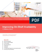 On Shelf Availability - White Paper .pdf