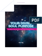 Your Divine Soul Purpose GinNg