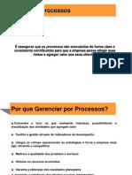Gesto de Processos e Matriz de Priorizao