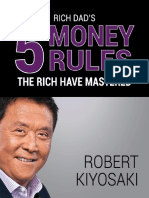 5 Money Rules the Rich Have Mastered
