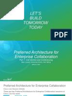 20151124 - CollaborationPVT2015 - Collab_Architecture-2