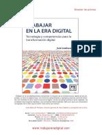 Dossier Trabajar en La Era Digital