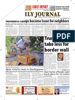 San Mateo Daily Journal 12-24-18 Edition
