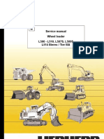 Liebherr L507S-1110 Wheel Loader Service Repair Manual SN:19047.pdf