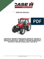 CASE IH MAXXUM 140 Multicontroller TRACTOR Service Repair Manual.pdf