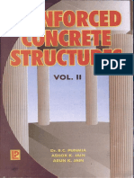 Dlscrib.com Reinforced Concrete Structures Volume 2 by Dr Bc Punmia Ashok Kumar Jain Bc Punmia Ashok Kr Jain Arun Kr Jain