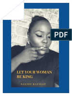 Let Your Woman Be King-1