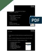 BIM DiaLux Software