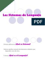 Disertacion Semiotica y Lenguaje