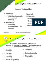 software engineering slides