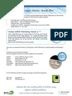 miRNA workshop promotion