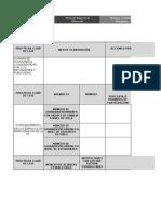 Anexo 10 Informe de Acciones de Tutoría - Docente Al Director