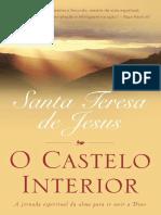 o Castelo Interior Santa Teresa de Jesus 1c2aar