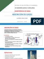 04a Absorcion de Gases