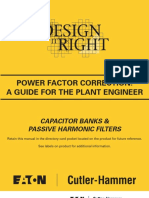 Power Factor Correction Cap Guide