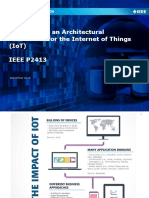 Intro to IEEE