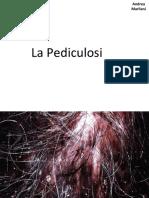LaPediculosi