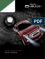 Scheda Tecnica New D Max Spagnolo_06122012a760bf03 Bd7a 4a2b b1fb 7852b1b7f975