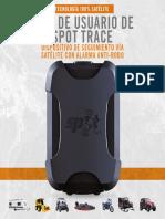 SPOT TRACE User Guide Spanish