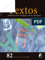 Textos de Didáctica de la Lengua 82