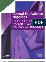 ICD-10 GEM Factsheet