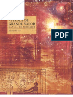 Religion 327, A PÉROLA DE GRANDE VALOR - MANUAL DO PROSESSOR