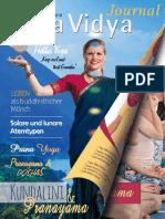 Yoga Vidya Journal Nr. 37 - 2018/2019