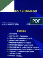 Clase de Cornea Degraba Urp