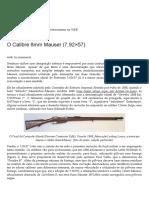 O Calibre 8mm Mauser (7,92×57) _ Armas On-Line.pdf
