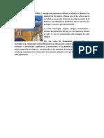 Fabula Novela Parabola Difinicon y Ejemplo