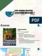 TATA GUNA LAHAN - TATA RUANG WILAYAH Kab NGANJUK 10MARET2017.pptx