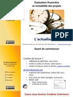 Actualisation Projet Investissement(1)