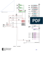 CUMMINS Wiring Diagram  QSX15