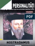 019 - Nostradamus