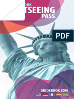 Sightseeing Pass Guide New York