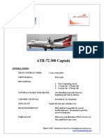 Air Mauritius ATR-72 500 Contact Overview March 2018(1)