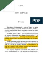 147214970 Ossip Brik Ritmo e Sintaxe.pdf Marcado