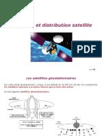 Cours - Reception Et Distribution Satellite