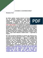 A SOBERANIA DE DEUS NA REPROVAÇÃO - A W Pink.doc