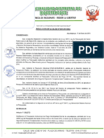 RESOLUCION DE ALCALDIA N°005-2016-MDJ