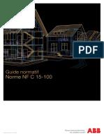 Guide C15-100 Abb
